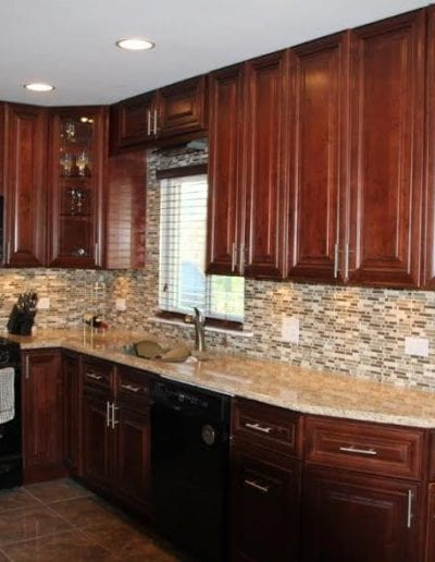 Full Kitchen Remodel