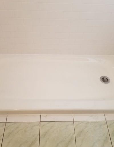 After Senior Bathroom Remodel
